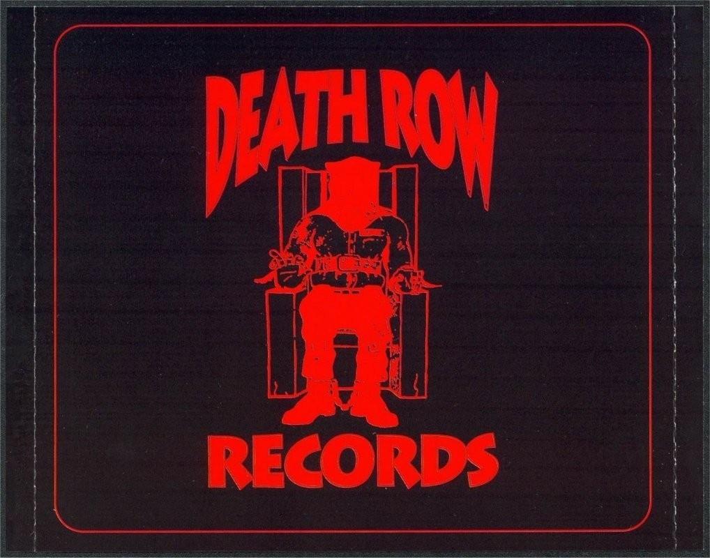 Death row records shirt death row records